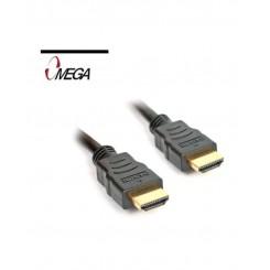 کابل HDMI امگا 10 متری