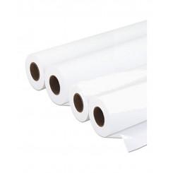کاغذ رول کتد 180 گرم WWM عرض 106 و طول 30 متر