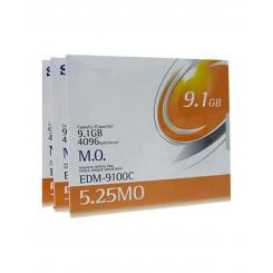 دیسک نوری سونی MO Sony 9.1 GB