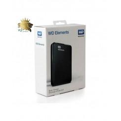 باکس هارد 2.5 اینچی وسترن دیجیتال USB3.0