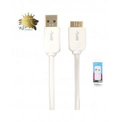 کابل هارد اکسترنال USB3.0 پرولینک 2 متری