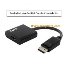 تبدیل دیسپلی پورت به HDMI بافو اکتیو