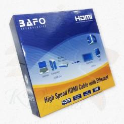 کابل HDMI بافو 10 متری