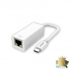 تبدیل USB Type-C به Ethernet پرولينک مدل MP402